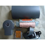 Kit Airbag Completo Nissan Frontier 2010 Sel