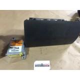 Kit Conjunto Air Bag Toyota Hilux 2013 Srv