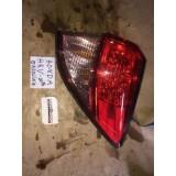 Lanterna Traseira Ld Passageiro Honda Hrv 2015