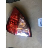 Lanterna Ld Traseira Honda Hrv 14 15