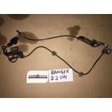 Sensor Abs Dianteiro Esquerdo Ford Ranger 2.2 2014