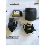 Kit Airbag Land Rover Discovery 3 Sem Modulo