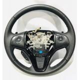 Volante C/comandos E Borboleta Honda Hrv 2016 Original (19)