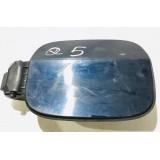 Portinhola Do Tanque Audi Q5 Azul (cx17 27)