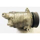Compressor Do Ar Jeep Renegade 2.0 Diesel 2016 Cx22 16