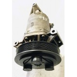 Compressor Do Ar Condicionado Chevrolet S10 2.8 2013 Cx22 17