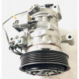 Compressor Do Ar Condicionado Honda Hrv 2016  Cx22 44