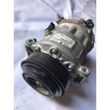 Compressor Ar Condicionado Range Rover Sport 2015 A 2017