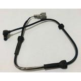 Sensor Do Abs Dianteiro Nissan Frontier Sell 2014 Cx01