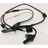 Sensor Abs Dianteiro Direito Toyota Rav 4 2013 Original Cx01