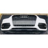 Parachoque Dianteiro Completo Audi Q3 2.0 2014 Original