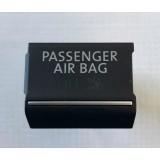 Botão Passenger Air Bag Volkswagen Amarok 2.0 2017 - B04