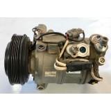 Compressor Ar Condicionado Mercedes Cla A45 Amg 015 Cx22