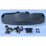 Kit Airbag Pajero Full 3.2 200cv 2013 Original