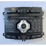 Comando Som Ford Ranger 2013 / 2016 Original Cx11