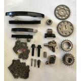 Kit Corrente Comando Toyota Sw4 2.8 2016/2017/2018