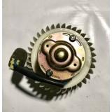Motor Ventilação Interna Ssangyong Rexton Original Cx201