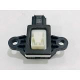Sensor De Impacto Airbag Evoque 2012 Original (cx Sensores