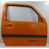 Porta Direito Suzuki Jimny Sport 2014 Original -48