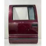 Porta Traseira Esquerda Chevro S10 98 Original - 16