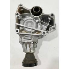Diferencial Dianteiro Ssangyong Korando 2.0 Diesel 2014 - 49