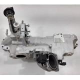 Coletor De Admissão Chevrolet S10 2.8 2013 Origianal Cx66 53