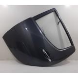 Porta Traseira Esquerda L200 Triton 2008/2015 Original -19