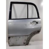 Porta Traseira Esquerda Chevrolet Tracker 2004 -39
