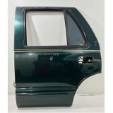 Porta Traseira Esquerda Chevrolet Blazer 1998 Original - 48