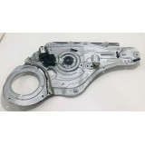 Máquina De Vidro Diant Direit Kia Sportage 2013 Cx94 (17)
