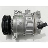 Compressor Do Ar Condicionado Tiguan 350 R-line 2019 Cx22-01