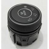 Botão Controle De Tração Tiguan 350 R-line 2.0 2019 B04 - 01