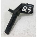 Sensor Abs Dianteiro Esquerdo Audi Q5 2010 Original Cx02 48