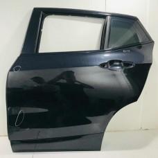 Porta Traseira Esquerda Bmw X2 2020 Original (52)