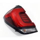 Lanterna Led Traseira Esquerda Honda Wr-v 2021 Original