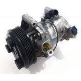 Compressor Do Ar Condicionado New Triton 2.4 2018 Cx22 43